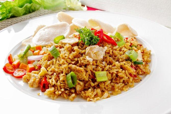 5 Makanan Khas Indonesia Yang Kelezatannya Diakui Dunia Cari Tahu