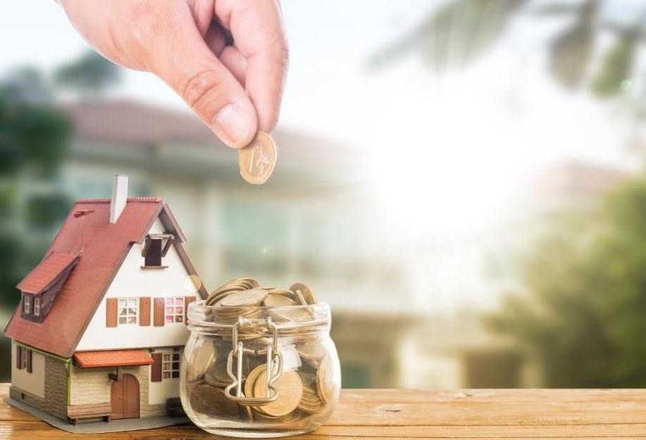 Cara Menabung untuk Beli Rumah dengan Gaji Kecil
